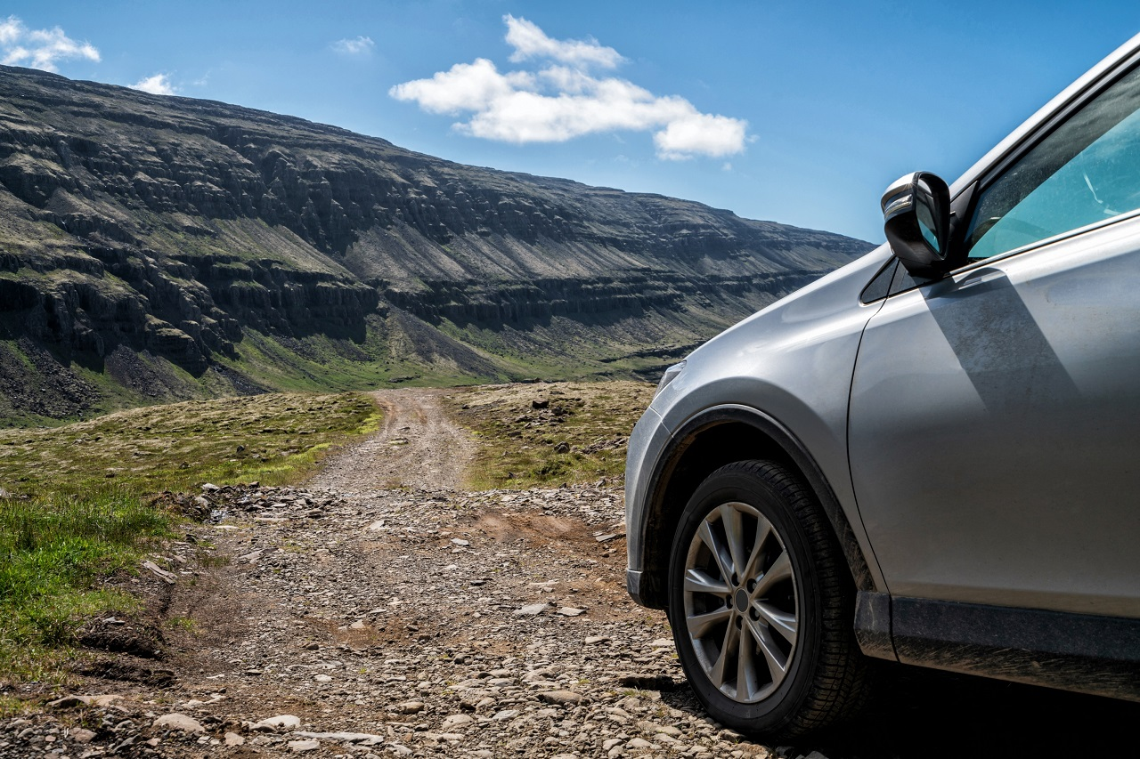 Top 5 Issues From Off-Road Driving