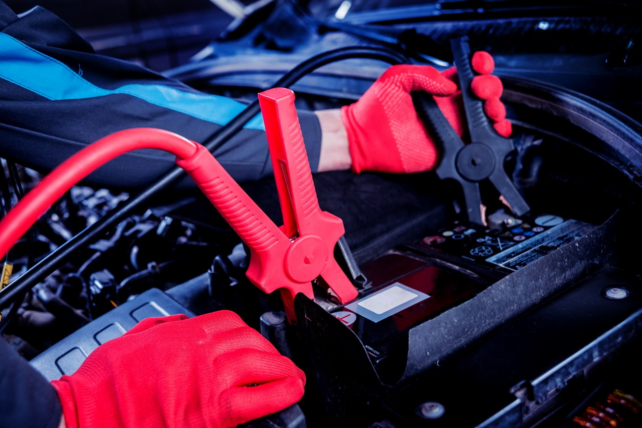 What To Look For In Jumper Cables