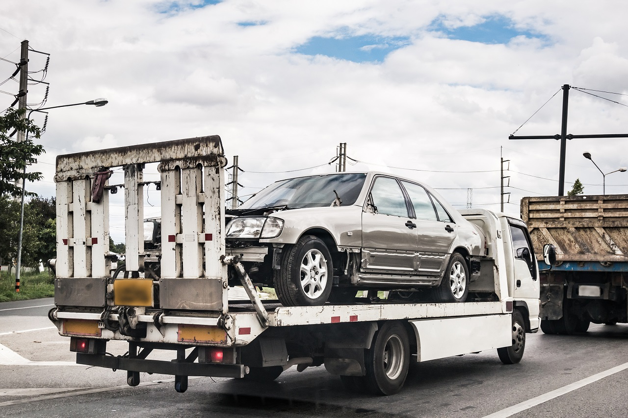 Towing Considerations For Your AWD Vehicle