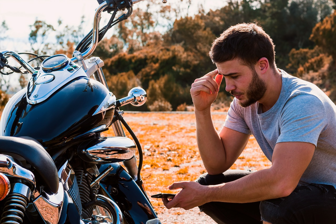 Why You Should Hire A Professional To Tow Your Motorcycle